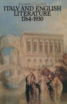 Italy and English Literature 1764-1930