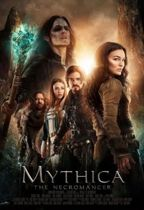 Mythica III – The Necromancer (blu-ray)