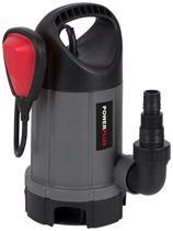 Powerplus POWEW67904 Dompelpomp - 400 W - 7500 l/h - vuil en zuiver water