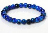 Kralenarmband Ibiza Beads Blauw