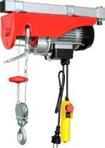 Elektrische Kabeltakel RSS TRSS-0001 100-200Kg 12M