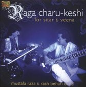 Raga Charu-Keshi For Sitar & Veena