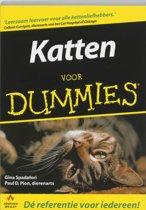 Voor Dummies - Katten voor Dummies