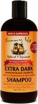 Sunny Isle Jamaican Black Castor Oil Extra Dark Shampoo 355 ml