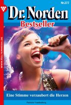Dr. Norden Bestseller 277 – Arztroman