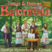 Songs And Dances From Belorussia