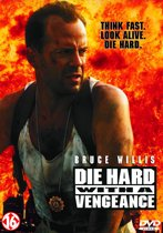 Die Hard 3: With A Vengeance (blu-ray)