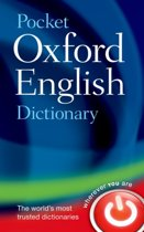 POCKET OXFORD ENGLISH DICTIONARY 11E C