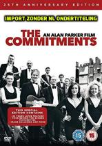 The Commitments - 25th Anniversary Edition [DVD] (import)