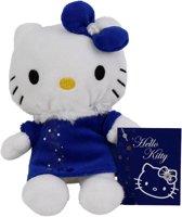 Hello Kitty pluche 15cm Diamond