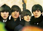 Clementoni Beatles eight days a week puzzel 500 stukjes