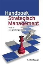 Handboek Strategisch Management