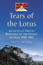Tears of the Lotus