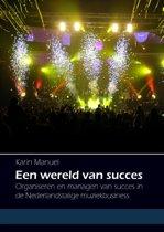 Een wereld van succes