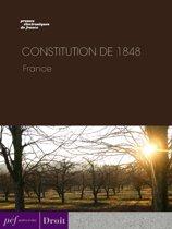 Constitution de 1848