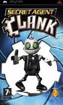 Secret Agent Clank /PSP