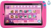 Afbeelding van Kurio Tab Advance Telekids - 7 inch - Kindertablet - 16GB - Roze