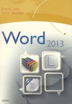 Word 2013