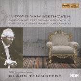 "Ludwig van Beethoven: Symphony No. 3 in E flat major ""Eroica"", Op. 55; Overture to Collin's Tragedy ""Coriolan"", Op. 62"