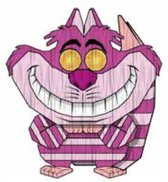 Forever Collectibles Disney: Alice in Wonderland - Cheshire Cat Eekeez