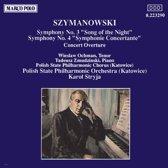 Symphonies No 3 & 4