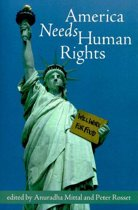 America Needs Human Rights