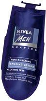 Nivea for Men HQ170/03 - Scheerlotion voor Philips