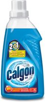 Calgon 2 in 1 Gel ActiClean - 750 ml - Wasmachine Beschermer
