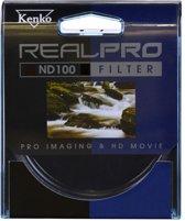 Kenko Realpro MC ND100 Filter - 52mm