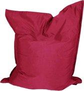 Zitzak Outdoor Sunbrella Pink 3905 Maat M