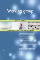Working Group Second Edition