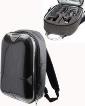 Navitech Zwart waterbestendige schoudertas/hoes voor de DJI Mavic Pro Drone