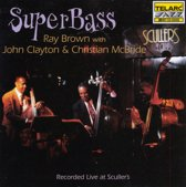 Super Bass (Live At Scullers)