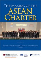 Making Of The Asean Charter, The
