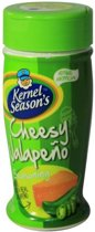 Kernel Season's Popcorn Kruiden Cheesy Jalapeno