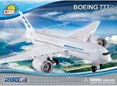 Cobi 260 Pcs Boeing /26261/ 777