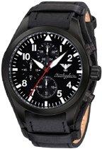 KHS Mod. KHS.AIRBSC.R - Horloge