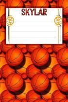 Basketball Life Skylar