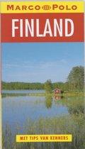 Marco Polo Reisgids Finland