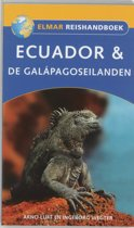 Ecuador En De Galapagoseilanden