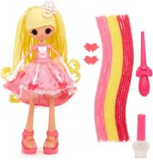 Lalaloopsy Girls Grazy Hair - Cinder Sliipers