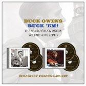 Buck 'Em!: The Music of Buck Owens, Vols. 1-2