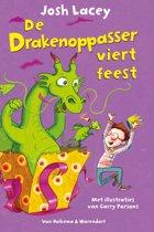 De drakenoppasser 3 - De drakenoppasser viert feest