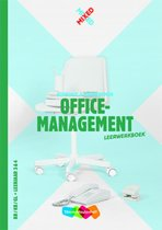 Mixed - Officemanagement leerling BB/KB/GL leerjaar 3 & 4 Leerwerkboek