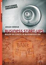 Business start-ups