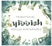 Traditional Yiddish Songs And Dance