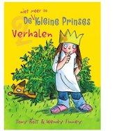 De Kleine Prinses - De (niet meer zo) kleine prinses 2 verhalen