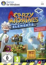 Crazy machines Elements pc game