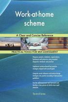 Work-At-Home Scheme