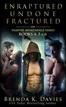 The Vampire Awakenings Series Bundle (Books 4-6)